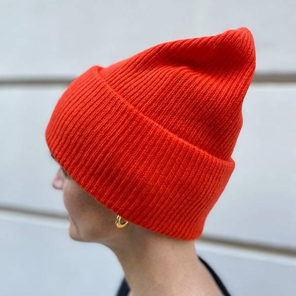 Lisa Yang Stockholm Hat Amber